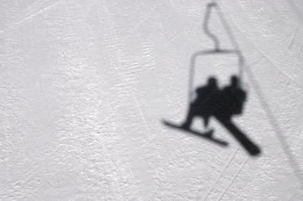 Wintersport und seine Gefahren