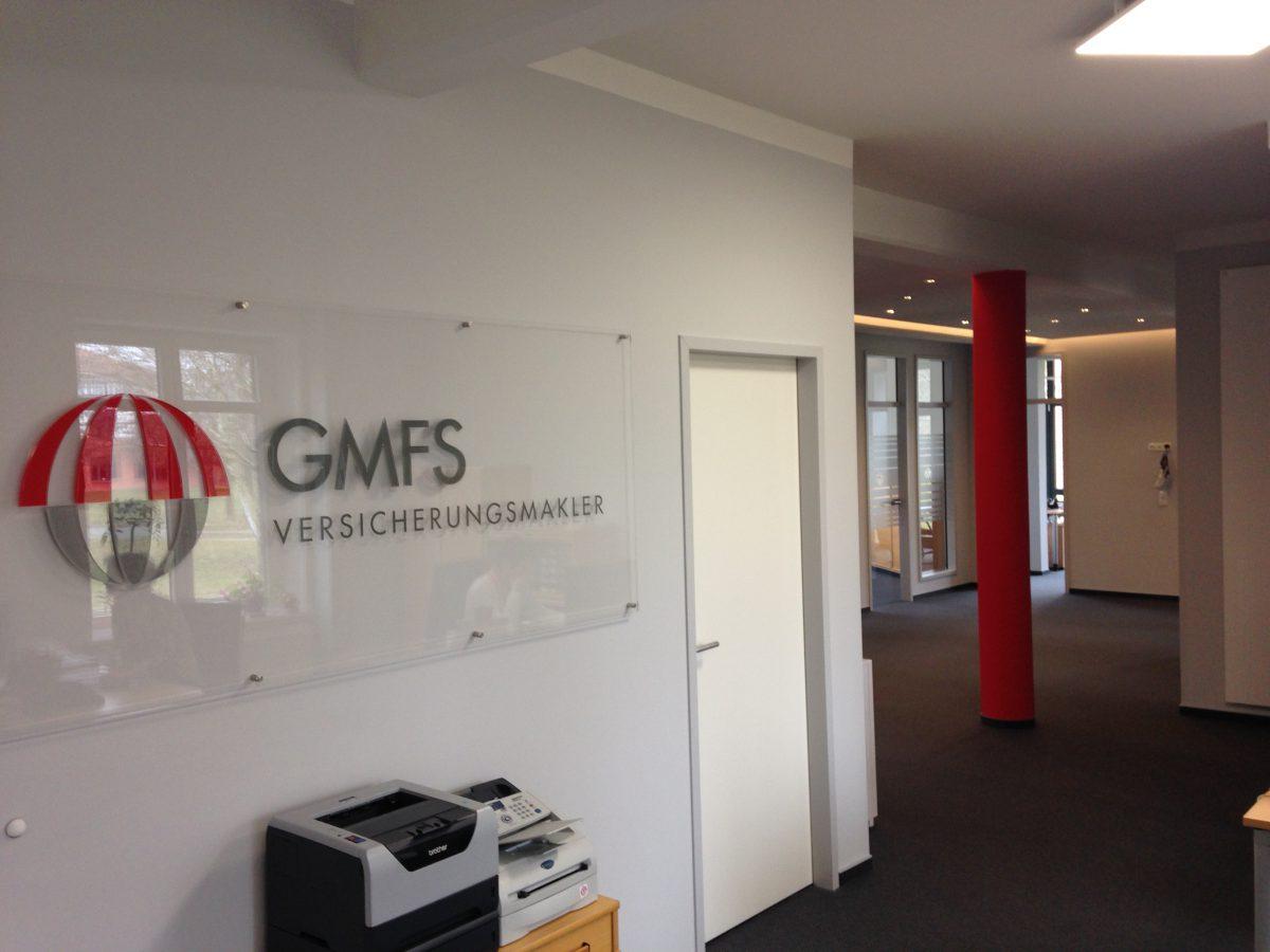 Unsere neuen Büroräume – Wir sind umgezogen
