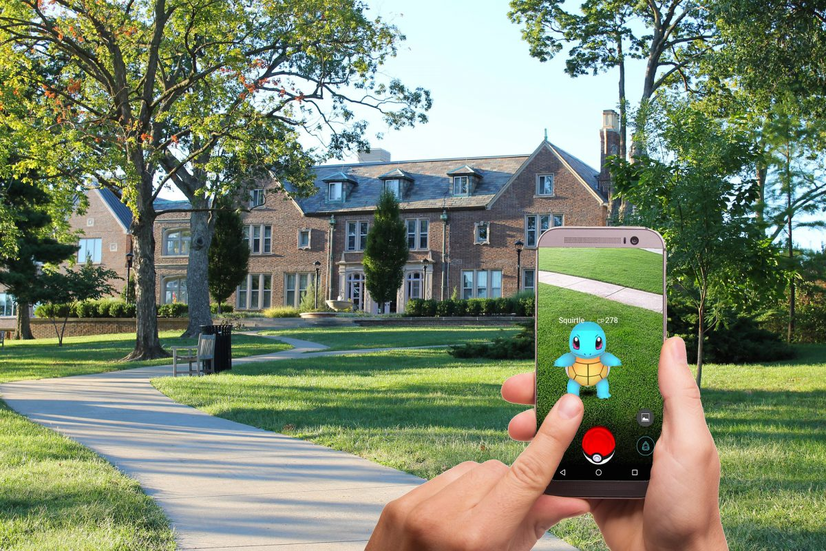 Benötige ich eine Pokémon-GO-Unfallversicherung?