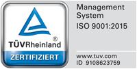 GMFS Versicherungsmakler aus Rostock ist zertifiziert